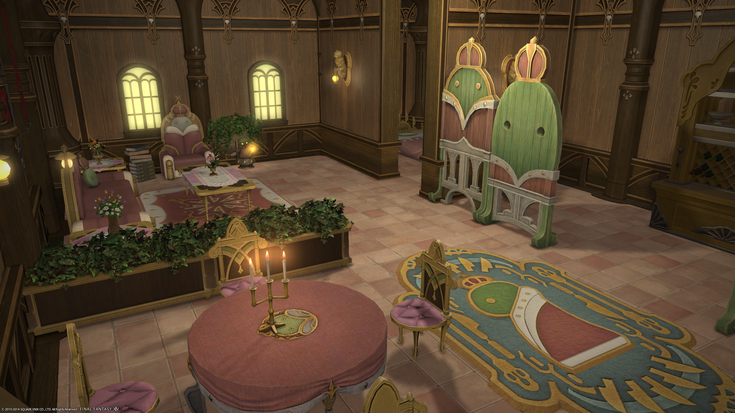 Ffxiv Small House Decoration Ideas | Decoratingspecial.com